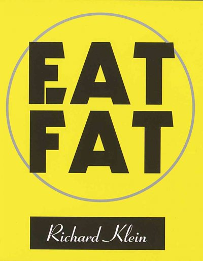 Eat Fat cover