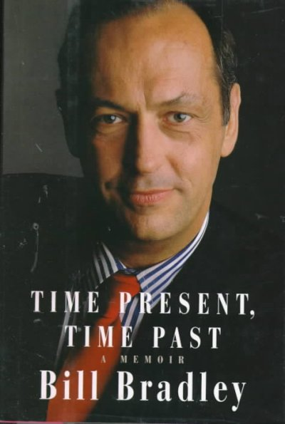 Time Present, Time Past: A Memoir cover