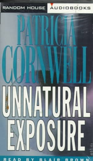 Unnatural Exposure: A Novel (Kay Scarpetta) cover