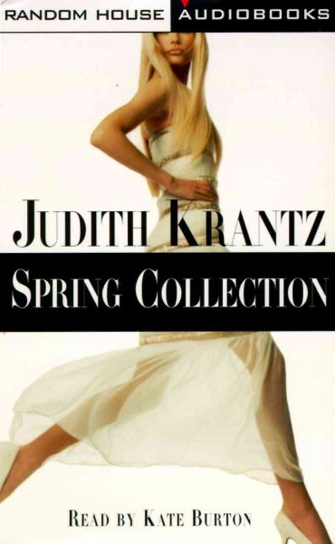 Spring Collection cover