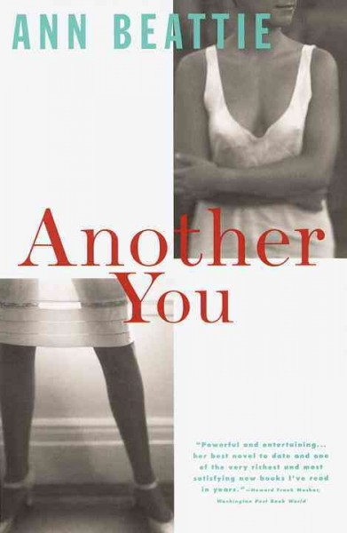 ANOTHER YOU cover