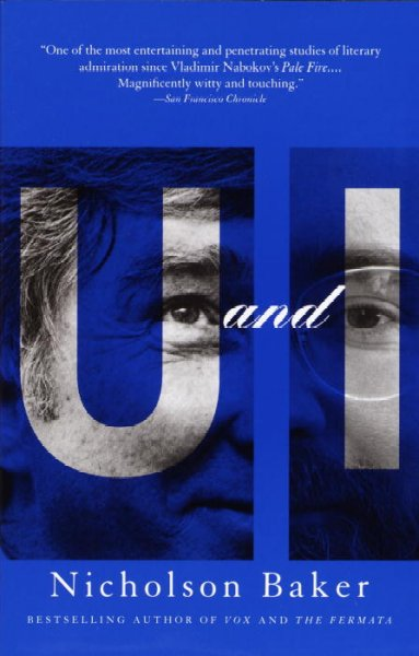 U and I: A True Story cover