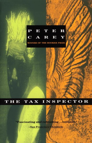 The Tax Inspector cover