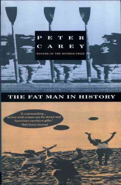 Fat Man in History cover