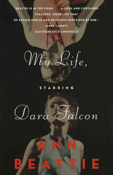 My Life, Starring Dara Falcon cover