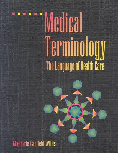Medical Terminology: The Language of Health Care cover