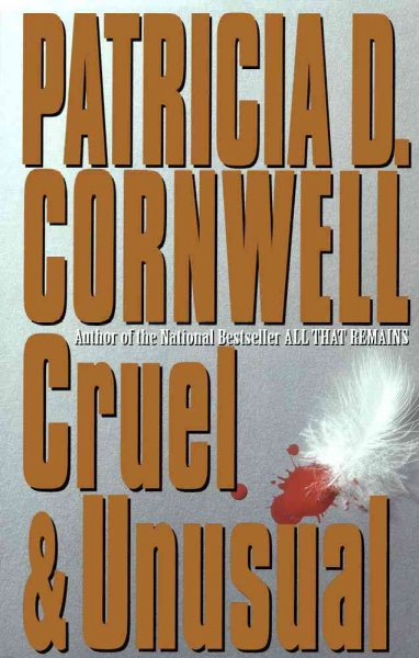 Cruel and Unusual cover