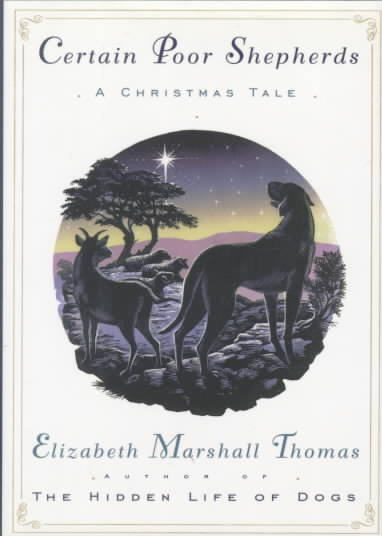 Certain Poor Shepherds: A Christmas Tale cover