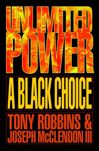 Unlimited Power: A Black Choice cover