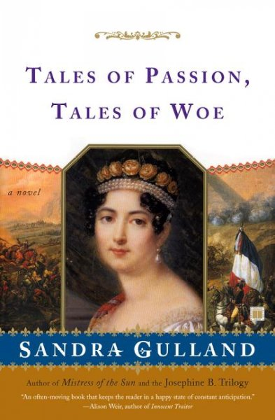 Tales Of Passion, Tales Of Woe cover