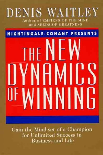 New Dynamics of Winning cover