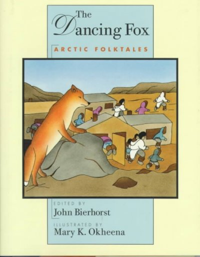 The Dancing Fox cover