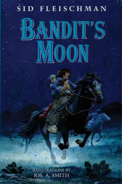 Bandit's Moon cover