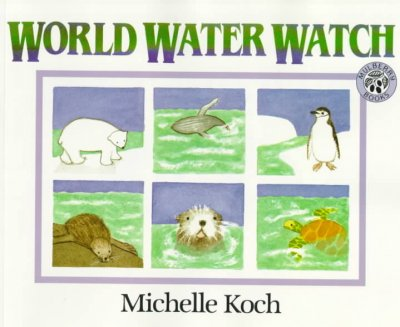 World Water Watch cover