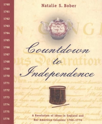 Countdown to Independence cover