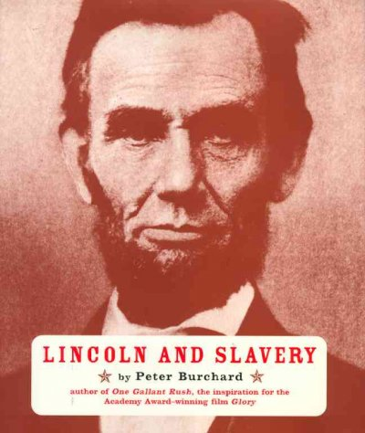 Lincoln and Slavery cover