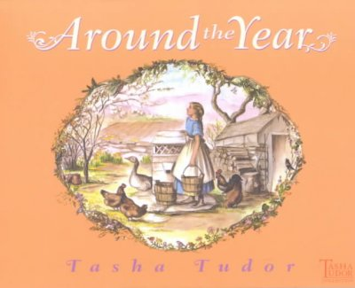 Around the Year cover