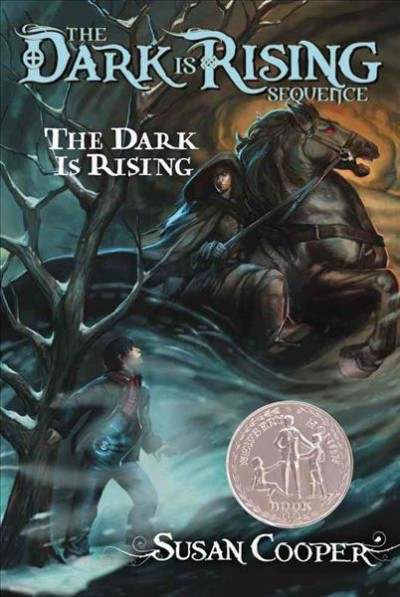 The Dark is Rising (The Dark is Rising Sequence) cover