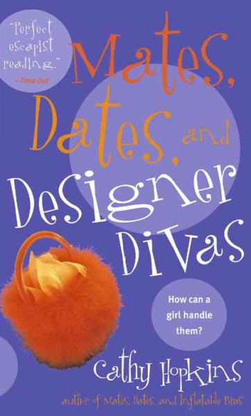 Mates, Dates, and Designer Divas cover