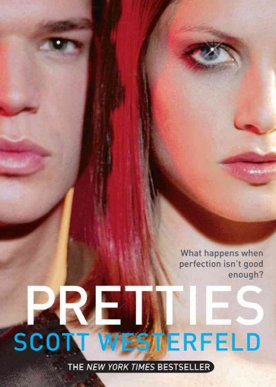 Pretties (Uglies Trilogy, Book 2) cover