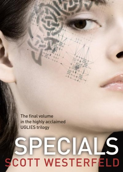Specials (Uglies Trilogy, Book 3) cover