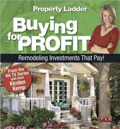 Buying for Profit (Property Ladder) cover