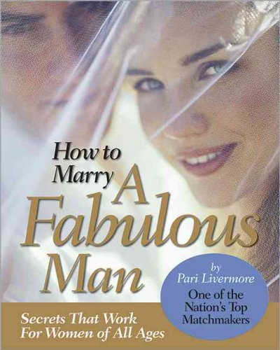 How to Marry a Fabulous Man cover