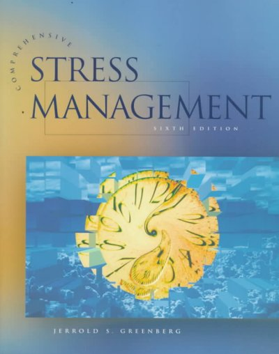 Comprehensive Stress Management cover