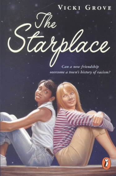 The Starplace cover
