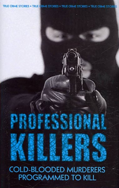 Professional Killers cover