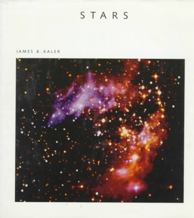 Stars (A Scientific American Library Book)