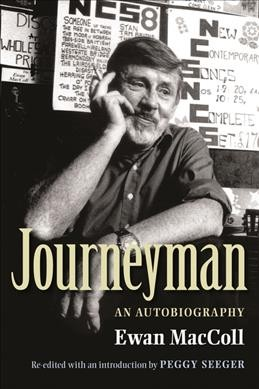 Journeyman: An Autobiography cover
