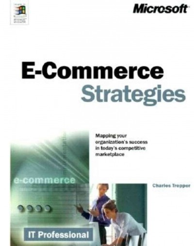 E-Commerce Strategies (IT Professional) cover