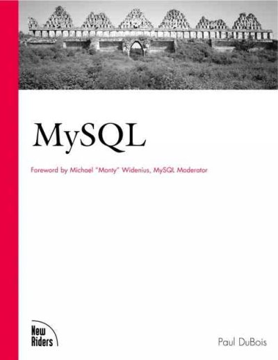 MySQL (OTHER NEW RIDERS) cover