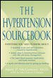 The Hypertension Sourcebook cover