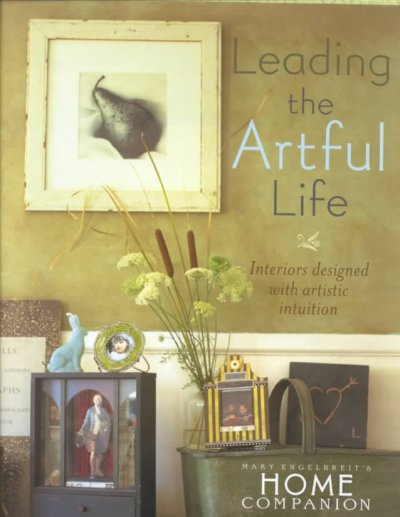 Leading The Artful Life Mary Engelbreit cover