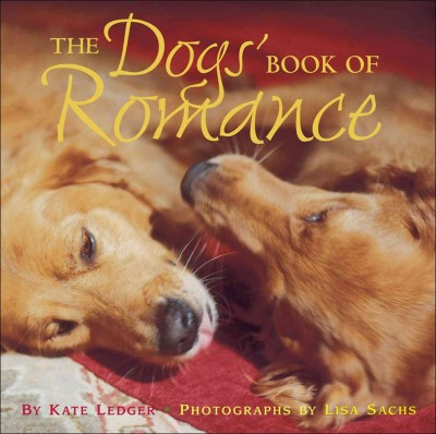The Dogs' Book of Romance cover