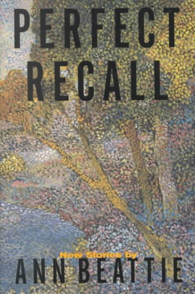 Perfect Recall cover
