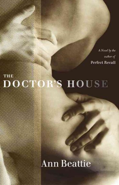 The Doctor's House: A Novel cover