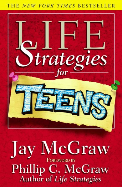 Life Strategies For Teens (Life Strategies Series) cover