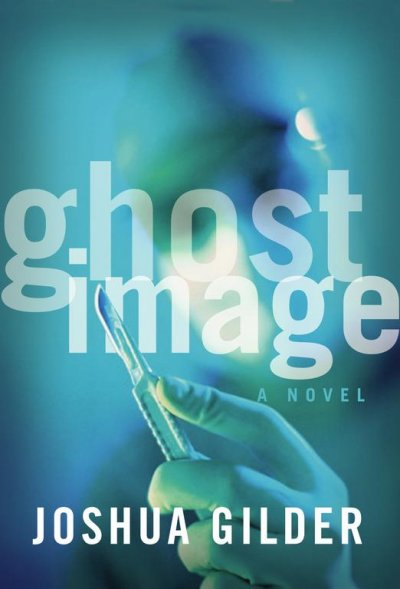 Ghost Image: A Novel cover