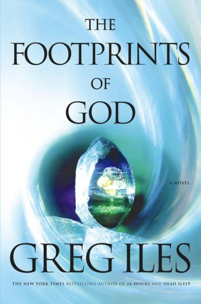 The Footprints of God cover