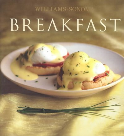 Breakfast (Williams-Sonoma Collection N.Y.) cover
