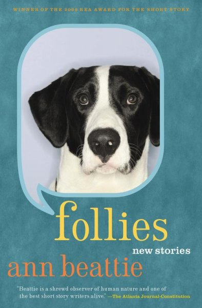 Follies: New Stories cover