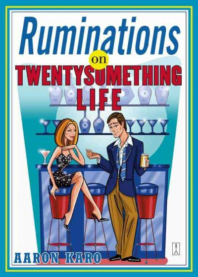 Ruminations on Twentysomething Life cover