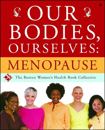 Our Bodies, Ourselves: Menopause cover