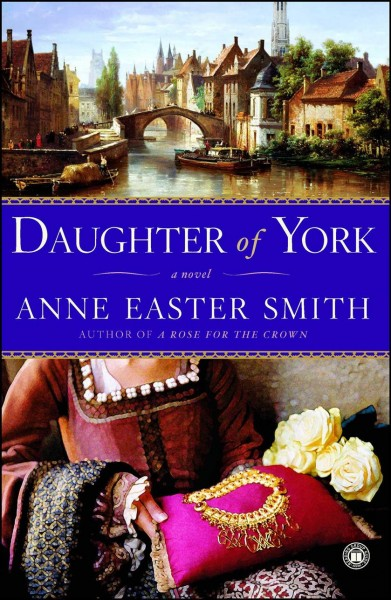 Daughter of York: A Novel cover