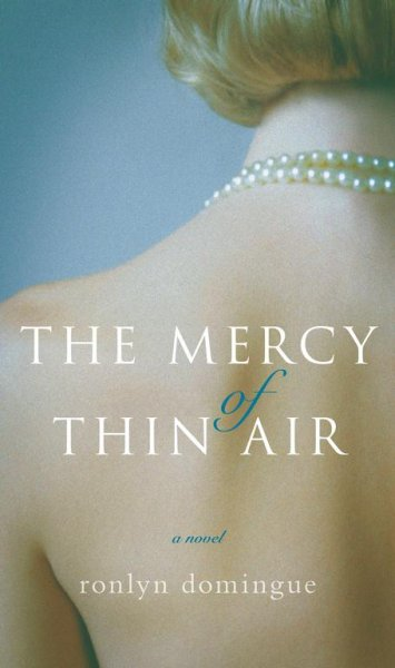 The Mercy of Thin Air cover