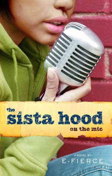 The Sista Hood: On the Mic cover