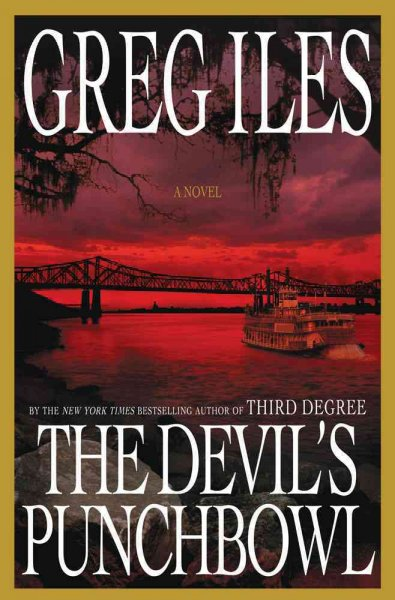 The Devil's Punchbowl: A Novel cover